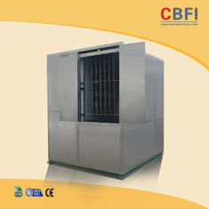 Çin 0 ~ 2 °C Industrial Water Chiller , Quick Freezing Small Water Chiller Units Fabrika